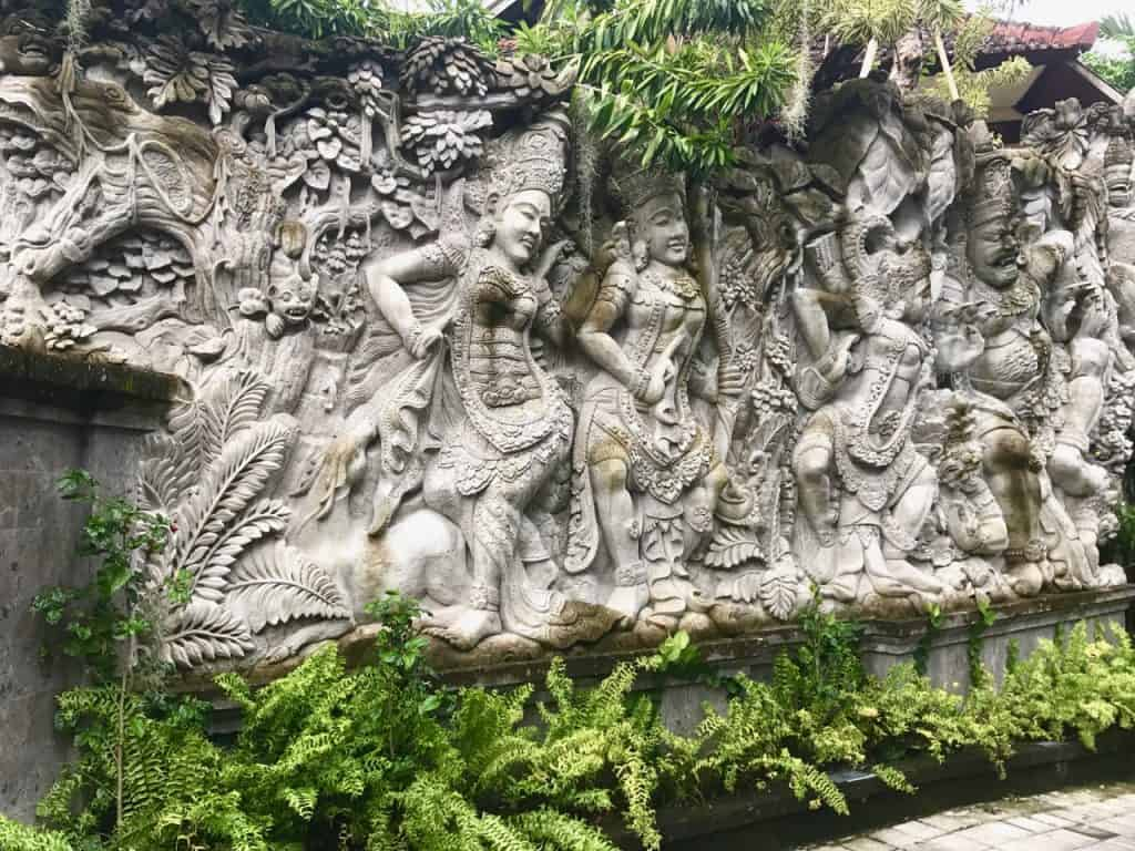 Tjampuhan Spa is a great place to visit in Bali